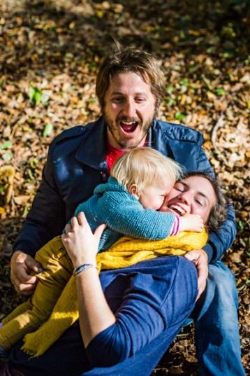 Une famille au Bois Riou - Trevou-Treguignec (9)