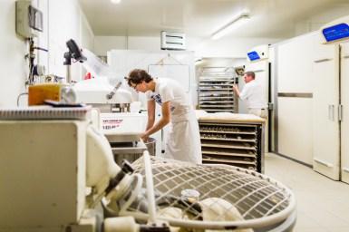 L'Oeil de Paco - Boulangerie Vidamant (38)