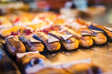L'Oeil de Paco - Boulangerie Vidamant (77)