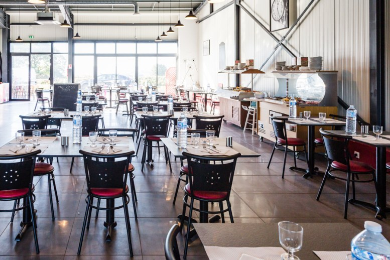 L'Oeil de Paco - Brasserie Le Bistro (29)