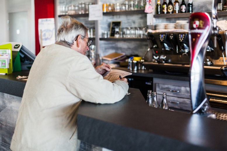 L'Oeil de Paco - Brasserie Le Bistro (79)