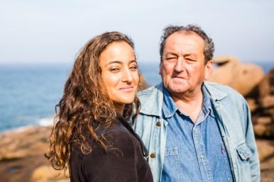 L'Oeil de Paco - Famille Arielle - Ploumanac'h - Minis (57)