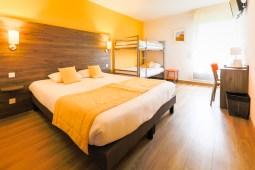 Hotel du Trégor