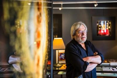 L'Oeil de Paco - Portrait Jean Divry (4)