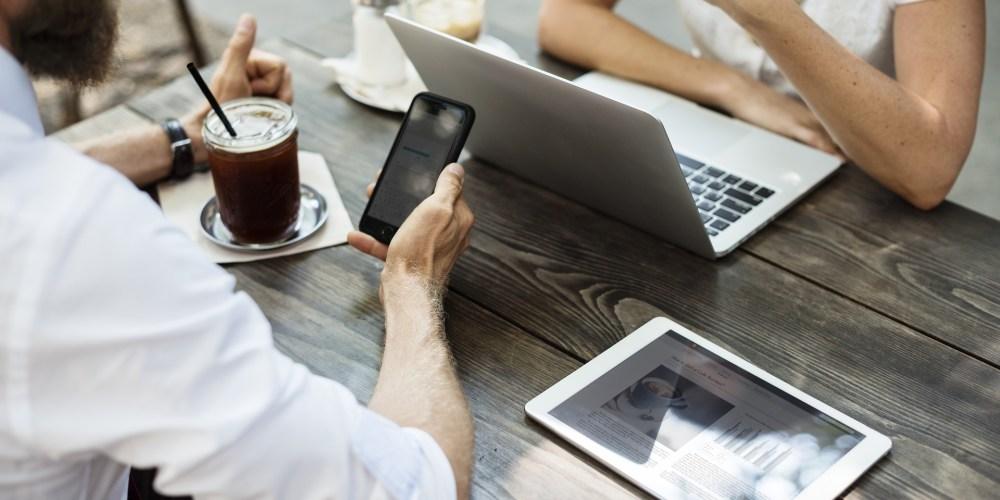 Innovatie nieuw idee brainstormen netwerken