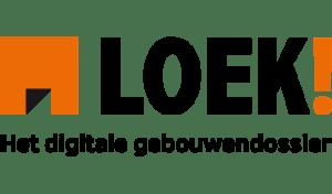 LOEK! Het digitale gebouwendossier