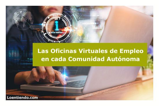 Oficina virtual de empleo