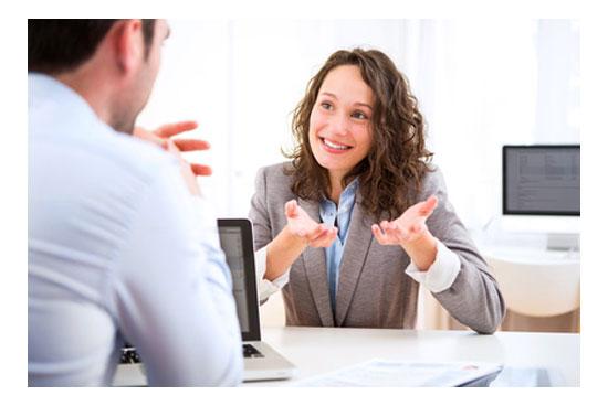 Role Playing durante una entrevista de trabajo