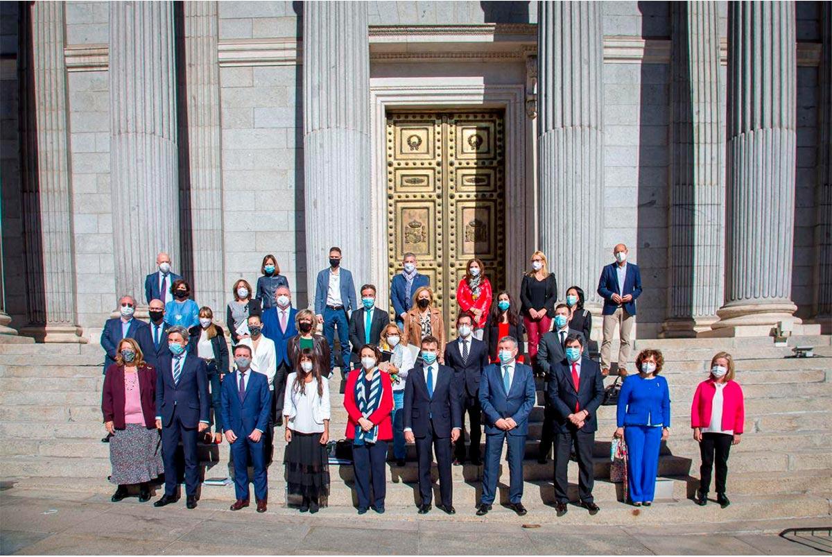 Propuestas del Pacto de Toledo para la reforma del sistema de pensiones