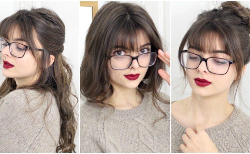 Cute Ways Wear Scarves Your Hair