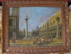 CANALETTO 61X45