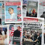 Mit Obama wird Amerika europäischer