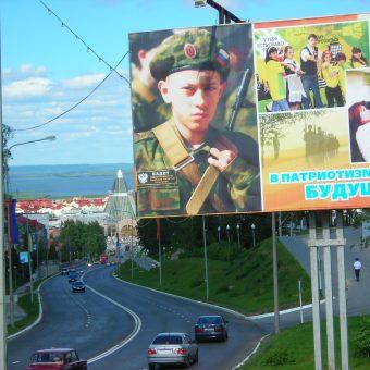Putin, Nawalny und Belarus, 26.8.2020