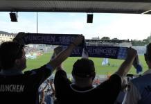 TSV 1860 Fans