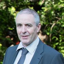 Joe MaCauley