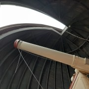South Dome Refracting Telescope
