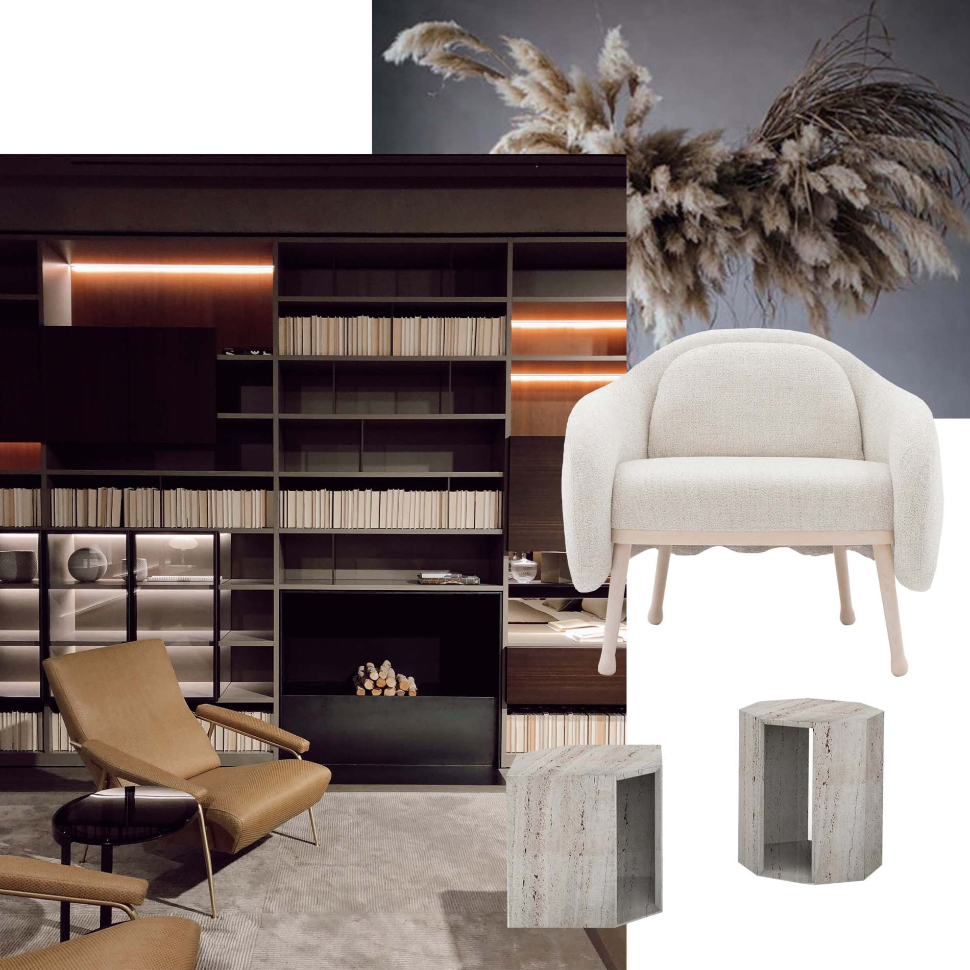 Trends forecasters unpack the four home design trends that will inform interiors for the year to come to revisit this article, visit my profile, thenview saved stories. 5 Interior Design Trends 2021 Of Milan Design Week L Officiel