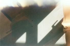 window shadow hand