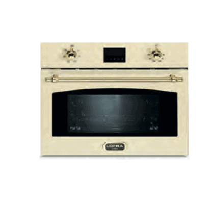 Lofra Microwave Oven Ivory
