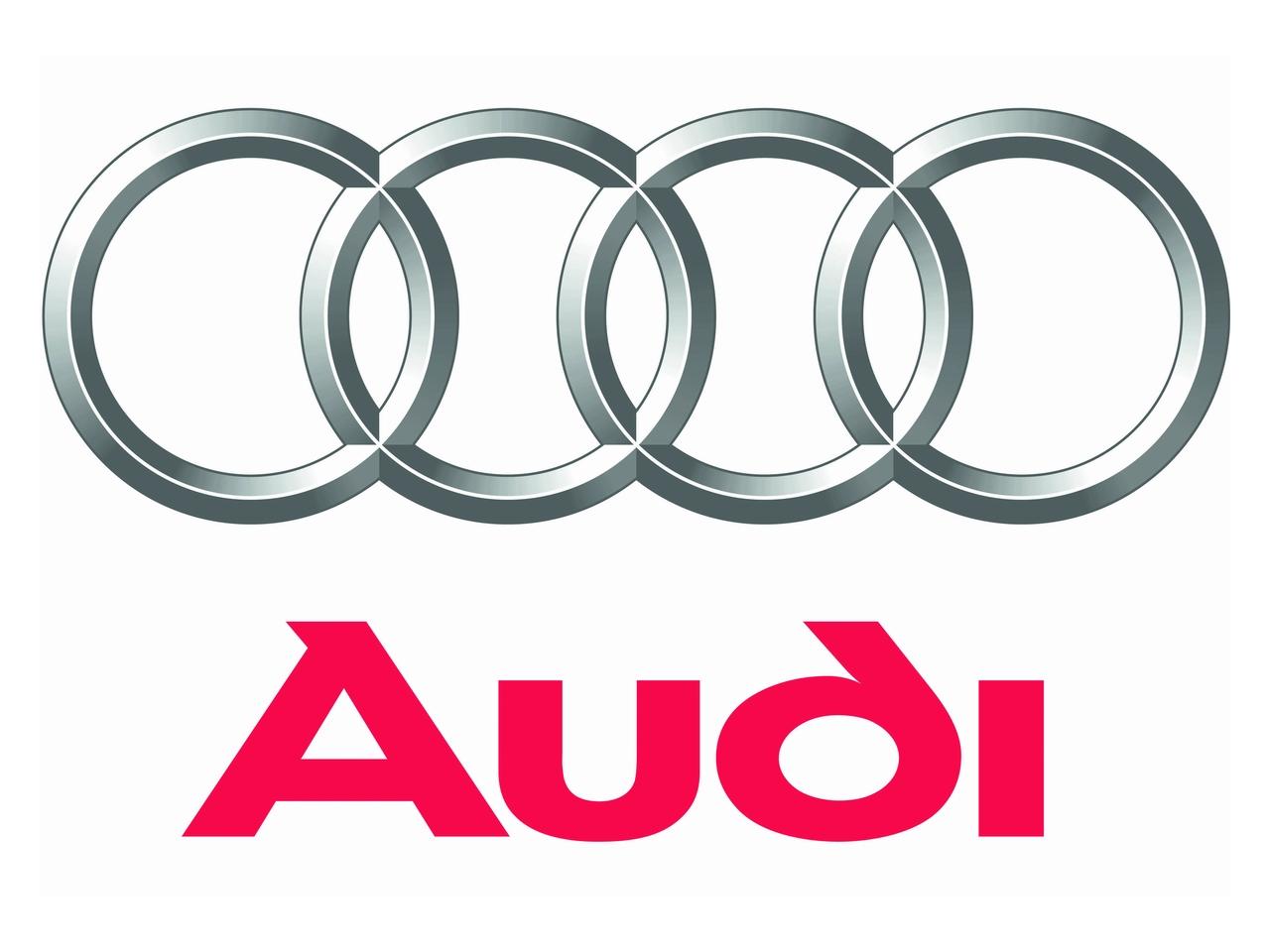 Audi Symbol -Logo Brands For Free HD 3D