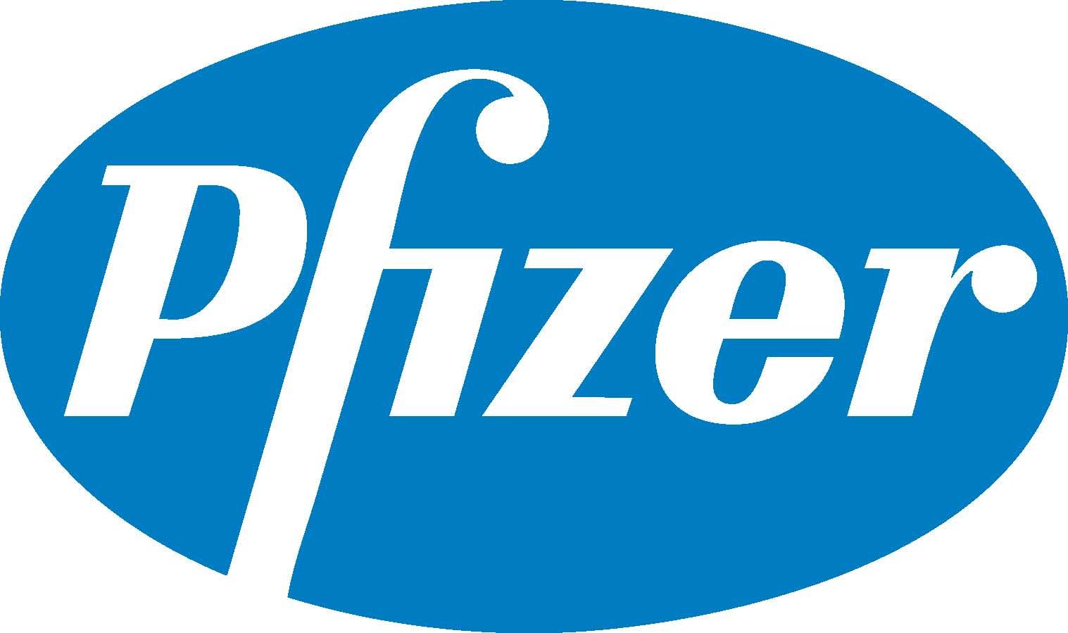 Pfizer Logo Logo Brands For Free HD 3D