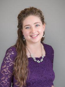 Andrea Donaldson, Executive Coordinator