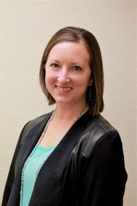 Melanie Smeenk, CEO