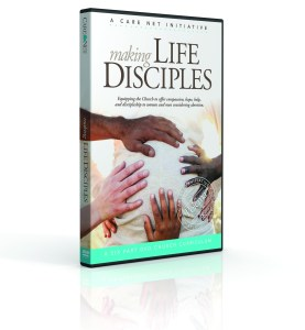 making life disciples dvd
