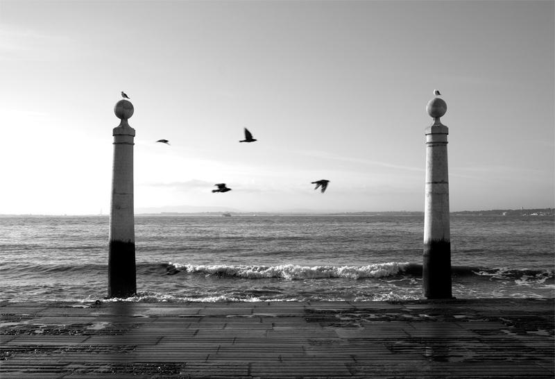 Lizbona – miasto koloru
