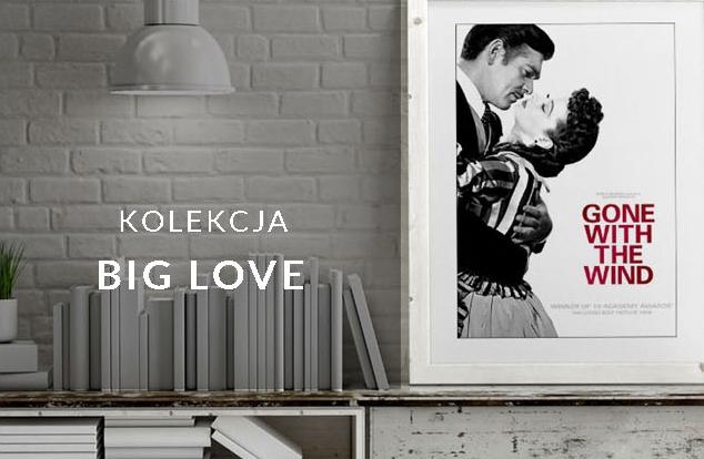 Plakaty filmowe Stare Kino. Kolekcja perełek grafiki stworzonej na potrzeby filmów.
