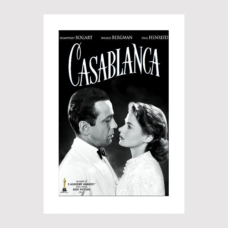 Plakaty Filmowe Z Kina Retro