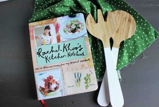 Rachell Khoo's Kitchen Notebook