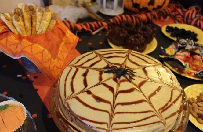 Decora tu mesa Halloween con estas ideas