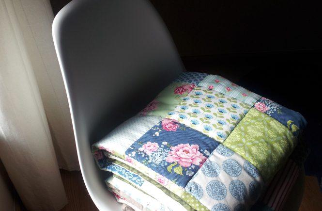 Colchas patchwork Loft & Table