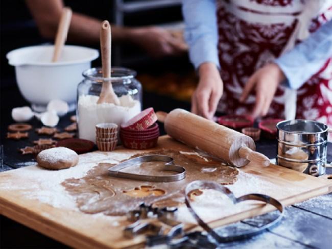 Utensilios para tu cocina y tu repostería