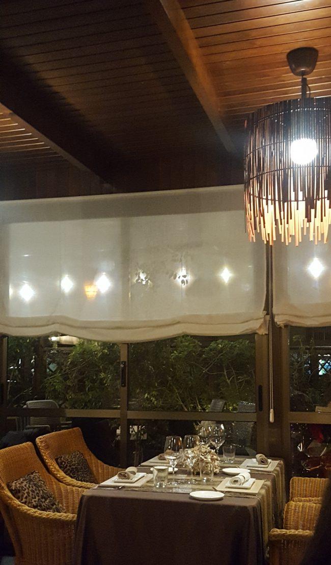 Restaurante La Morera de Pablo & Ester