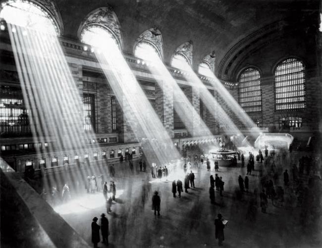 Fotos que me hacen viajar a New York