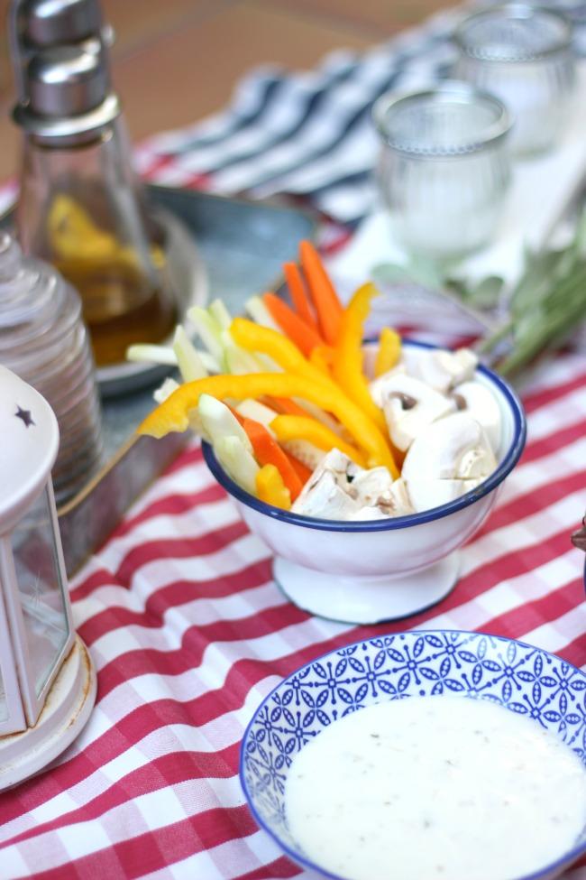 ideas para tu picnic