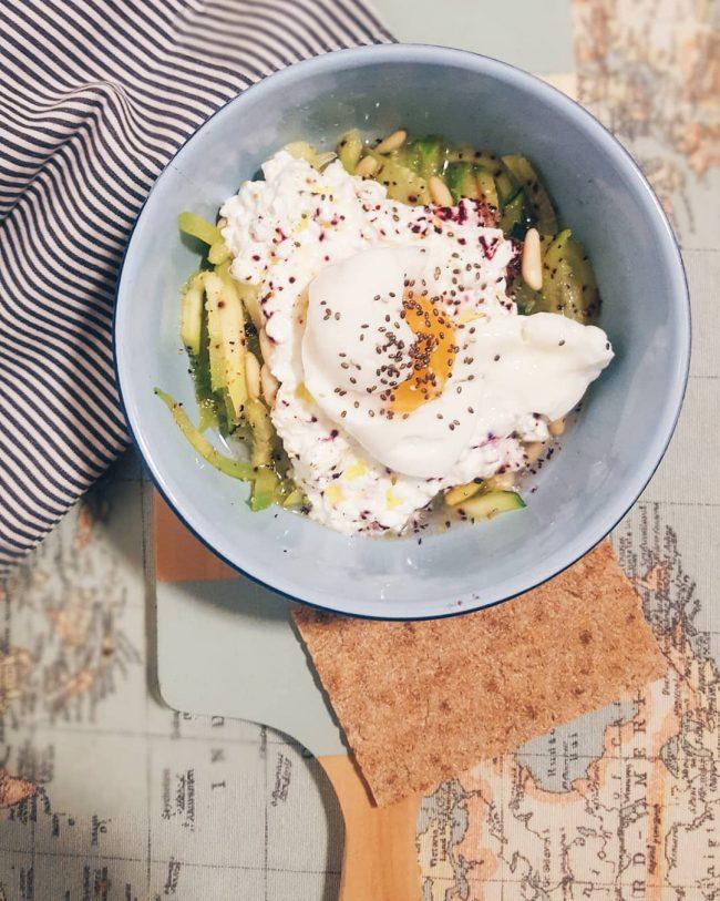4 Cuentas de Instagram de lo más saludables