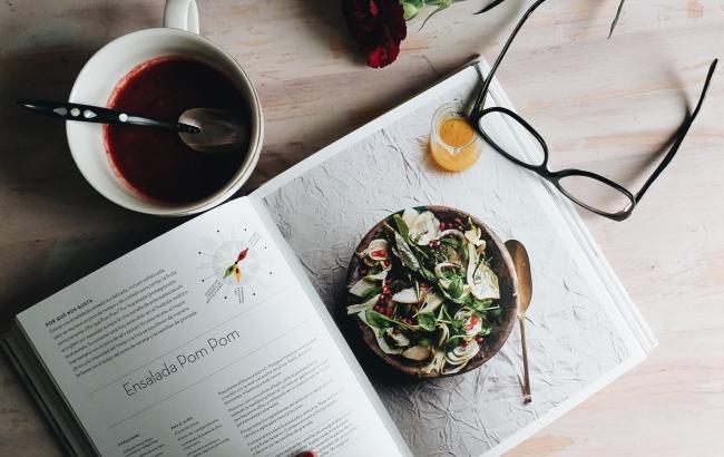 The Midlife Kitchen por Mimi Spencer y Sam Rice