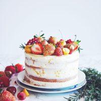 Cómo decorar tu pastel para que quede bonito