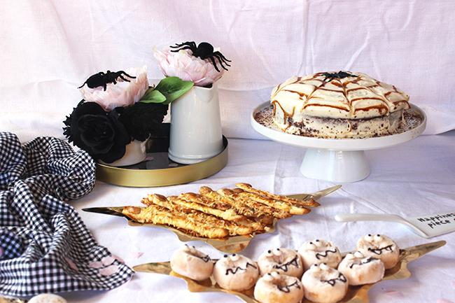 ¿Qué necesitas para decorar tu fiesta? Ideas Loft & Table