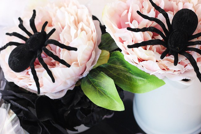 Ideas de una fiesta de Halloween en casa