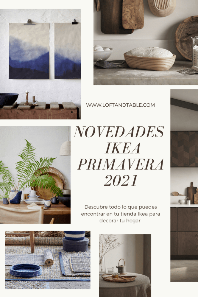 Novedades Ikea