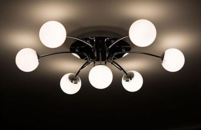 Consejos para la iluminación de tu salón