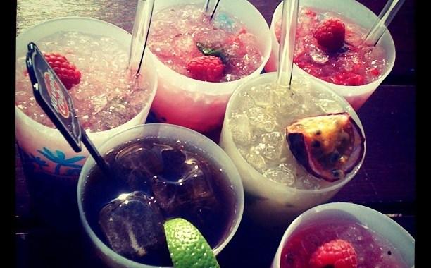 Les cocktails de Filippo