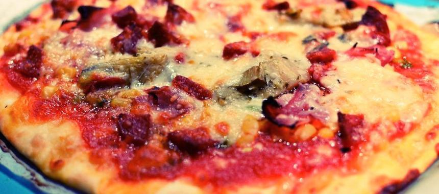 Comparatif de pâtes à pizza…