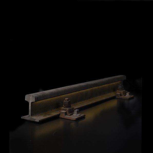 LOFTLIGHT - Lampa podłogowa Railway