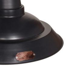 Lampa Kapito 48 Slate grey