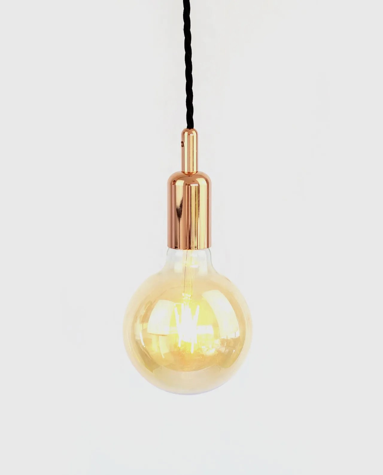Cable Lighting Pendants